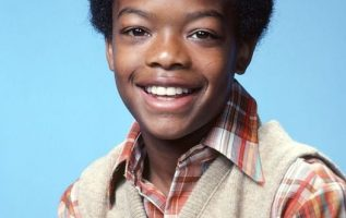 Happy Birthday to Todd Bridges who turns 36 today! Pictured here as Willis on D... 3