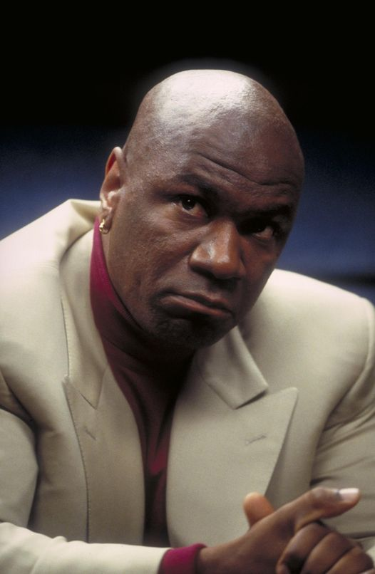 Happy Birthday to Ving Rhames who turns 62 today!... 1