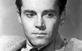 Henry Fonda (May 16, 1905 - August 12, 1982).... 3