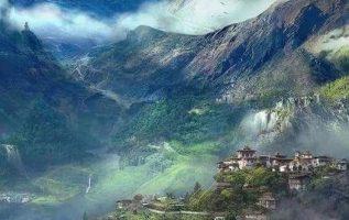 Himalaya, Nepal... 2