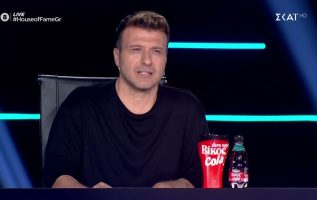 House Of Fame | Η κριτική στον Jimmy Sion | 23/04/2021