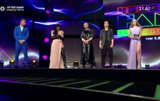 House Of Fame | Οι τέσσερις νέοι υποψήφιοι προς αποχώρηση | 07/05/2021