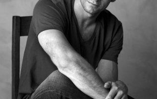 Hugh Jackman by James Houston.... 2
