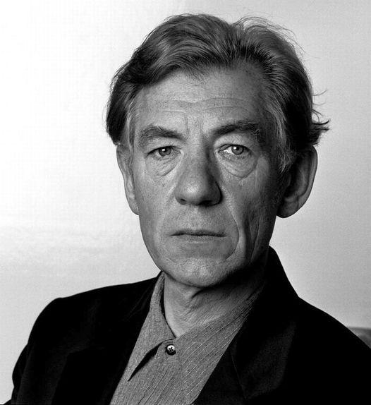 Ian McKellen.... 1