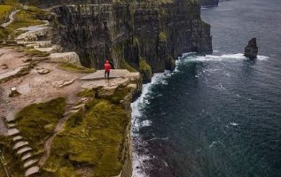 Ireland, Cliffs of Moher - (Cliffs Of Moher)... 3