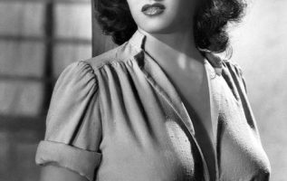 Jane Russell.... 3