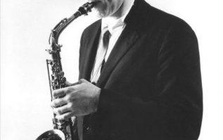 Jazz musician and composer Paul Desmond (November 25, 1924 - May 30, 1977).... 3
