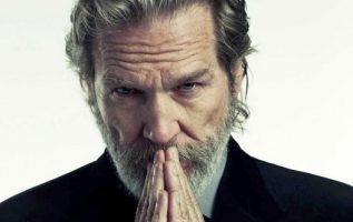 Jeff Bridges photographed by Michael Muller.... 3
