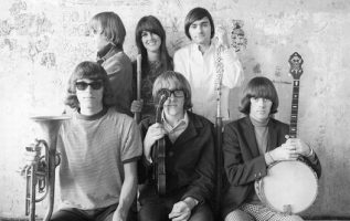 Jefferson Airplane photographed by Herb Greene.... 3