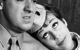 Jim Nabors and Carol Burnett on Gomer Pyle U.S.M.C.... 5