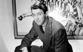Jimmy Stewart (May 20, 1908 - July 2, 1997).... 5