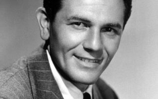 John Garfield (March 4, 1913 - May 21, 1952) was one of the more popular leading... 5