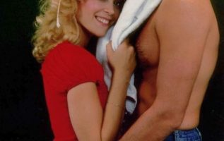Judy Landers and Robert Urich.... 5