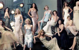Julianne Moore, Jennifer Connelly, Gwyneth Paltrow, Naomi Watts, Salma Hayek, Je... 5