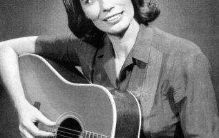 June Carter Cash (June 23, 1929 - May 15, 2003).... 3