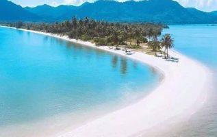 Kalanggaman island,Philippines... 2
