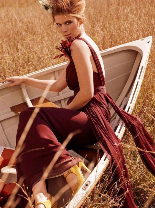 Kate Mara.... 1