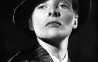 Katharine Hepburn (May 12, 1907 - June 29, 2003).... 2