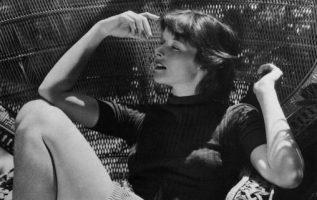Katharine Hepburn (May 12, 1907 - June 29, 2003) photographed by George Hoyninge... 3