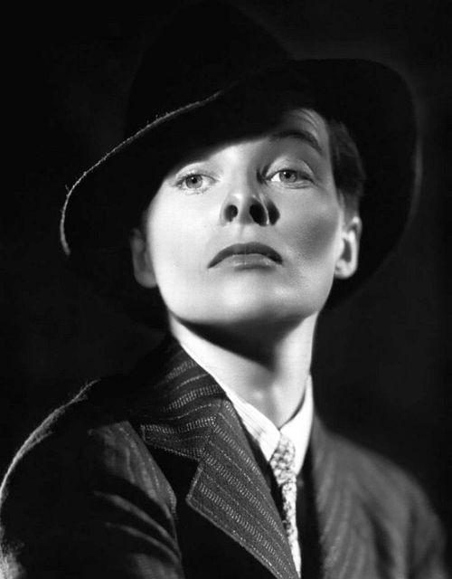 Katharine Hepburn (May 12, 1907 - June 29, 2003).... 1