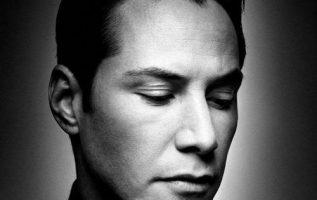 Keanu Reeves photographed by Platon Antoniou.... 2
