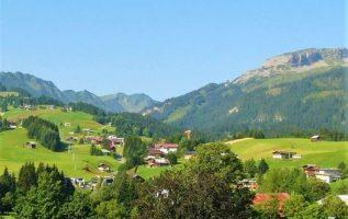 Kleinwalsertal Austria... 5