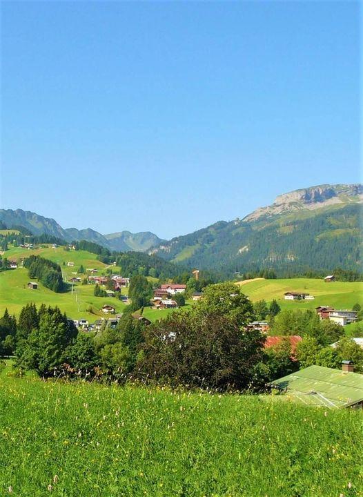 Kleinwalsertal Austria... 1