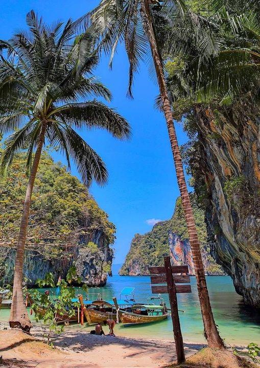 Krabi-Thailand... 1