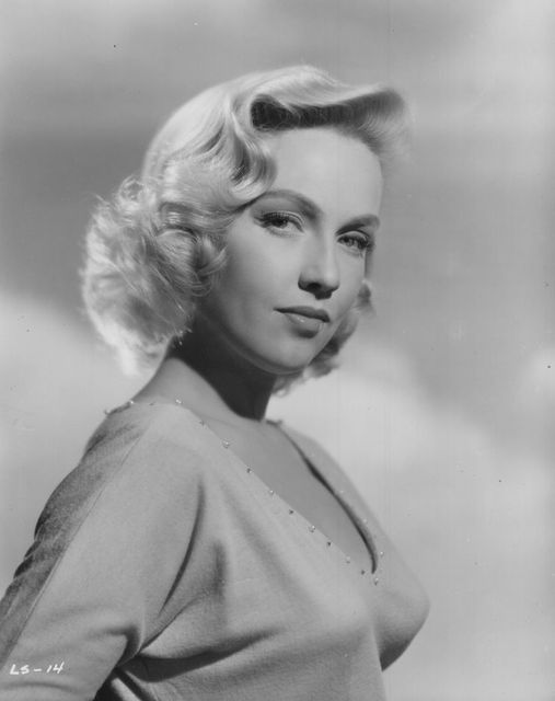 Leigh Snowden (June 23, 1929 - May 11, 1982).... 1