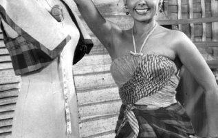Lena Horne (June 30, 1917 - May 9, 2010).... 3