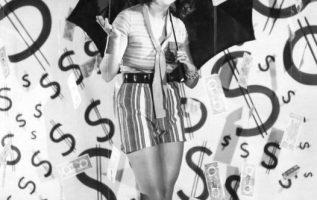 Lillian Roth (December 13, 1910 - May 12, 1980).... 2