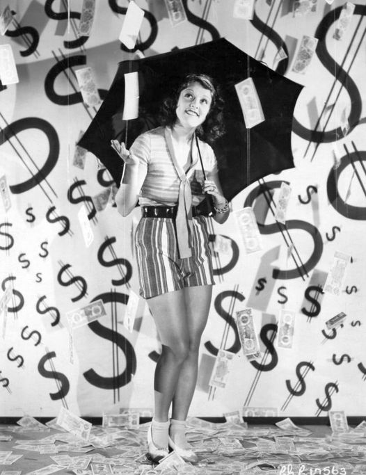 Lillian Roth (December 13, 1910 - May 12, 1980).... 1