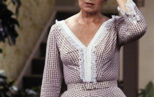 Marion Ross. Mrs. C. on Happy Days. Happy Mother's Day!... 3