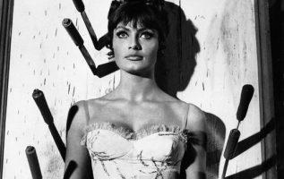 Marisa Mell (February 24, 1939 - May 16, 1992) in Masquerade (1965).... 3