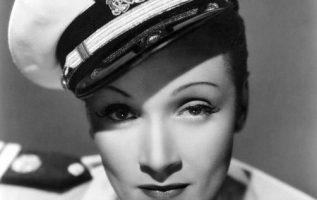Marlene Dietrich (December 27, 1901 - May 6, 1992).... 4