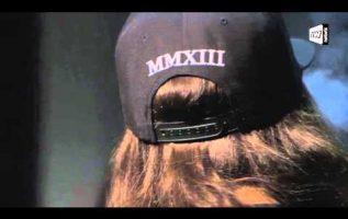 Metropolitans by VICE 11:Ν.Ο.Ε/ Βασίλης Στρατής (trailer)