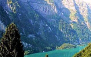 Nature Switzerland... 6