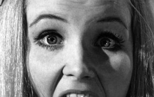 Pippa Steel (April 15, 1948 - May 29, 1992).... 4