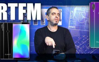 RTFM#53 - Cubot Χ19 σε FLASH SALE!
