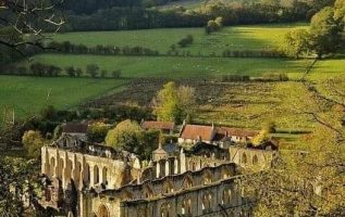 Rievaulx AbbeyNorth Yorkshire... 4