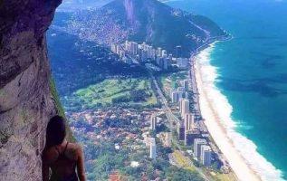 Rio de Janeiro, Brazil... 5