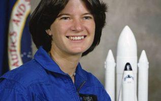 Sally Ride (May 26, 1951 - July 23, 2012).... 3