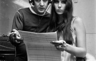 Sonny and Cher.... 3