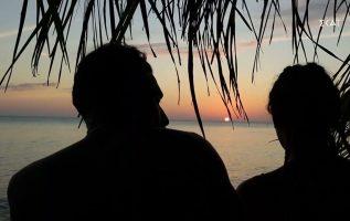 Survivor 2021 | Ερωτικό ραντεβού στο ηλιοβασίλεμα Σάκη και Μαριαλένας | 19/04/2021