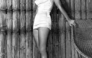 Susan Oliver (February 13, 1932 - May 10, 1990).... 5