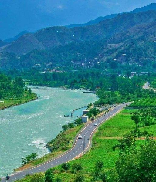 Swat Valley, Pakistan : Jan's photography... 1