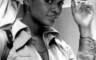 Tamara Dobson (May 14, 1947 - October 2, 2006).... 3