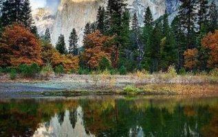 Tuolumne Meadows, California... 4