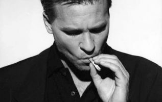 Val Kilmer photographed by Peter Lindbergh.... 3