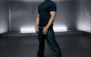 Vin Diesel photographed by Blake Little.... 2